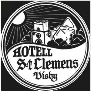 Hotell Visby || Hotell S:t Clemens på Gotland